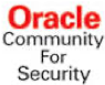 Iscritto al GDL (Gruppo di Lavoro) della Oracle Community for Security